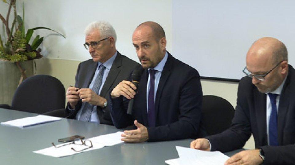 Meeting dei piccoli Paesi dell'OmsSalute e sostenibilità: a San Marino il Meeting dei piccoli Paesi dell'Oms