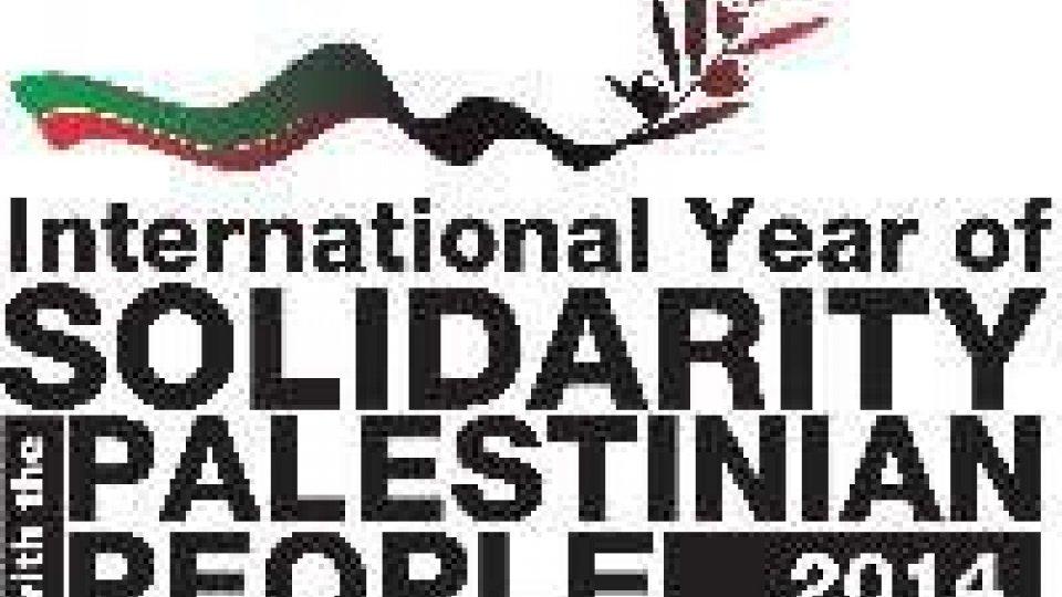 """Tomassoni: """"Sulla questione Israelo-Palestinese San Marino deve far meglio e di più"""""""