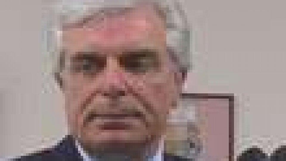 Il Questore di Rimini, Oreste CapocasaIl Questore di Rimini traccia un bilancio sull'attività