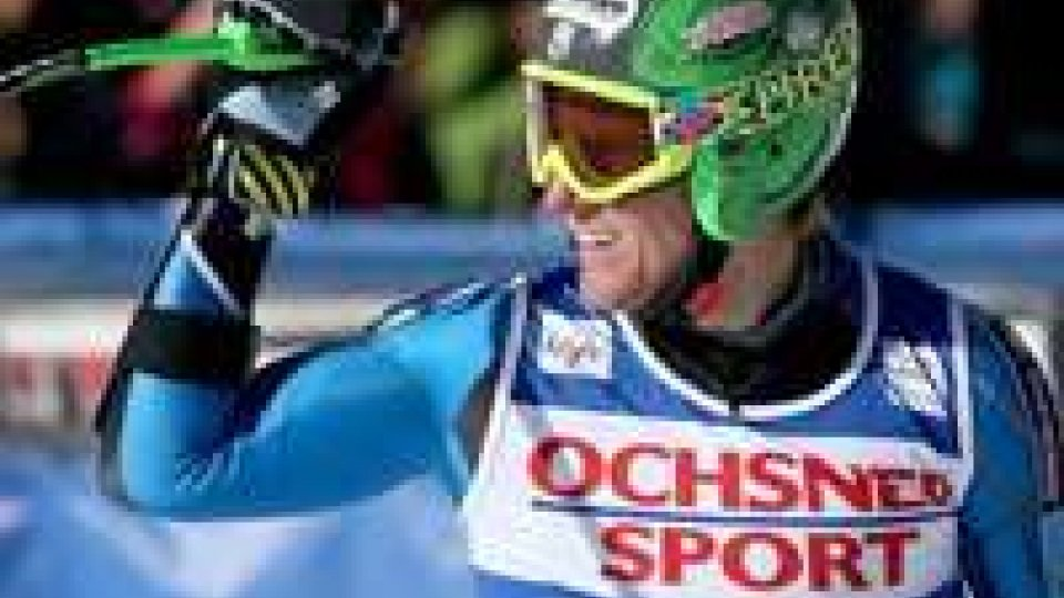 Schladming: Innerhofer non si ripete, oro virtuale a Ligety