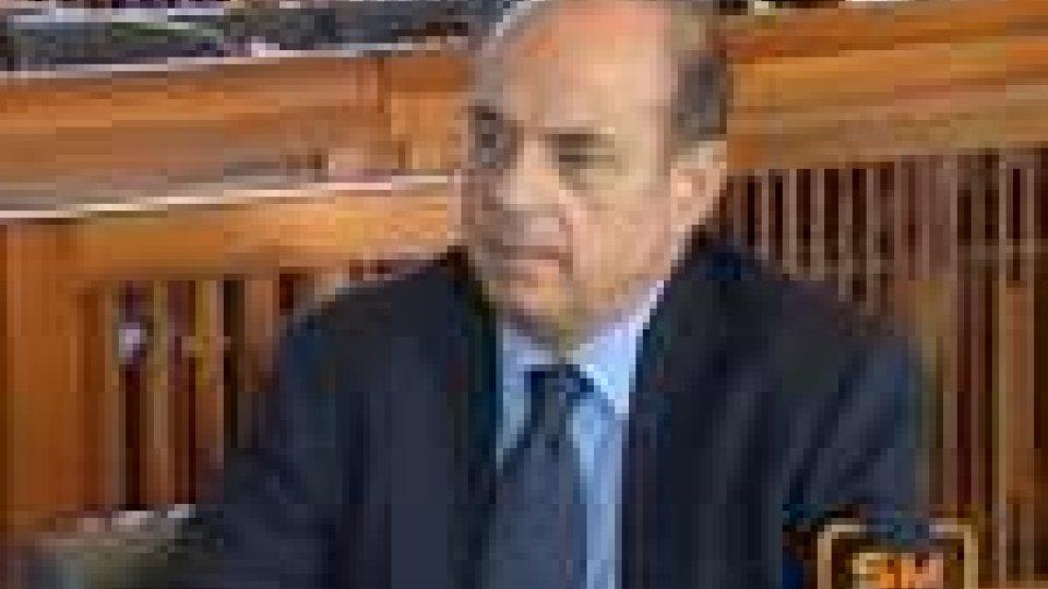 """In Aula per la prima lettura il """"pacchetto giustizia"""" messo a punto dal segretario Casali"""