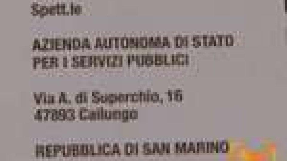 San Marino - L'Aass risponde sull'assicurazione dell'acqua. Asdico e sportello consumatori in protesta