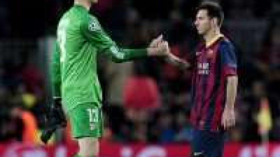 Caso Courtois, la UEFA frena: giocherà col Chelsea.