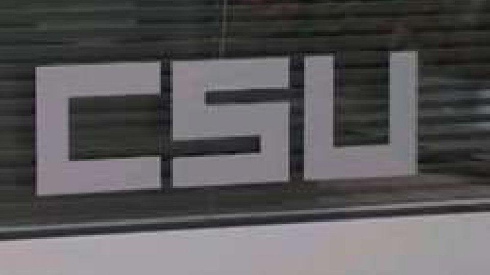 La Csu: la più grande agenzia di servizi della RepubblicaLa Csu: la più grande agenzia di servizi della Repubblica