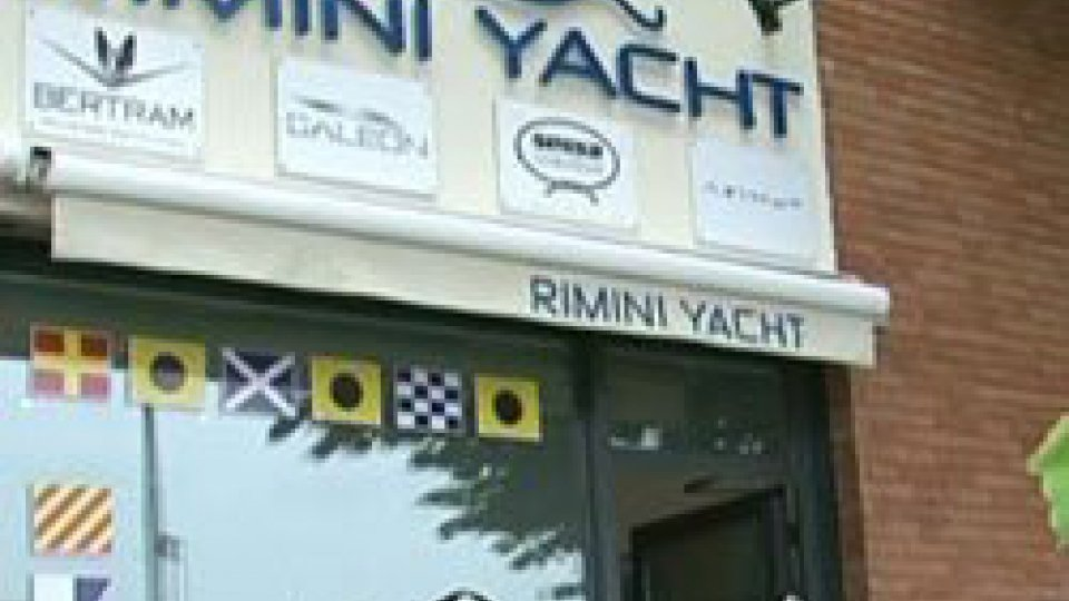 Rimini Yacht