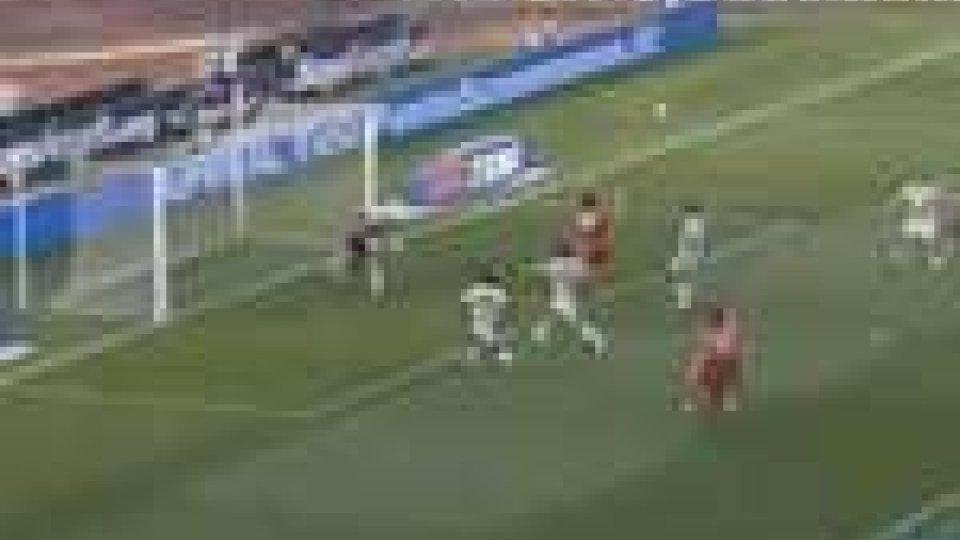 Roma in finale di Coppa Italia
