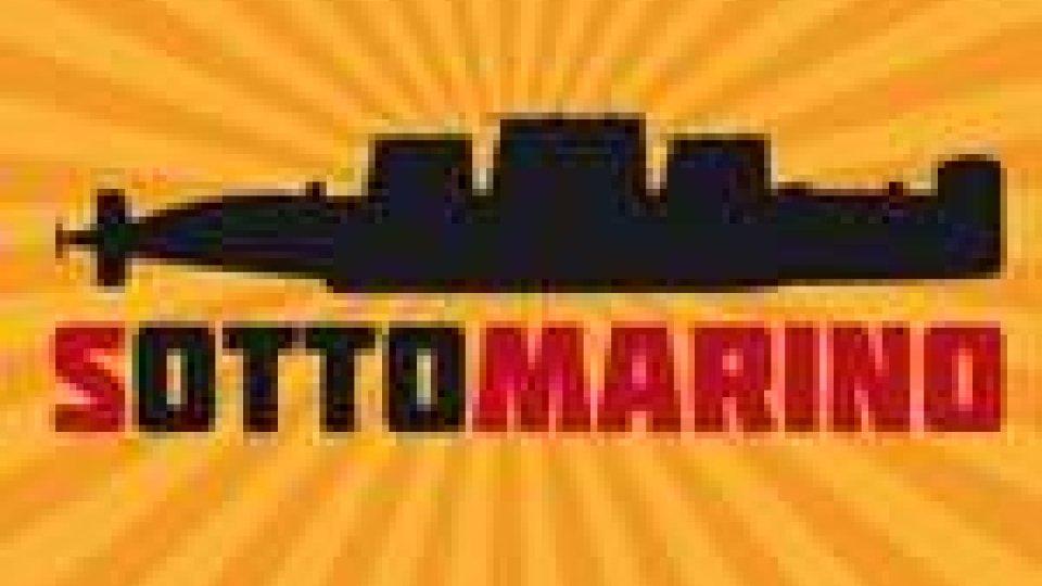 San Marino - Il Collettivo Sottomarino sui terreni dello Stato