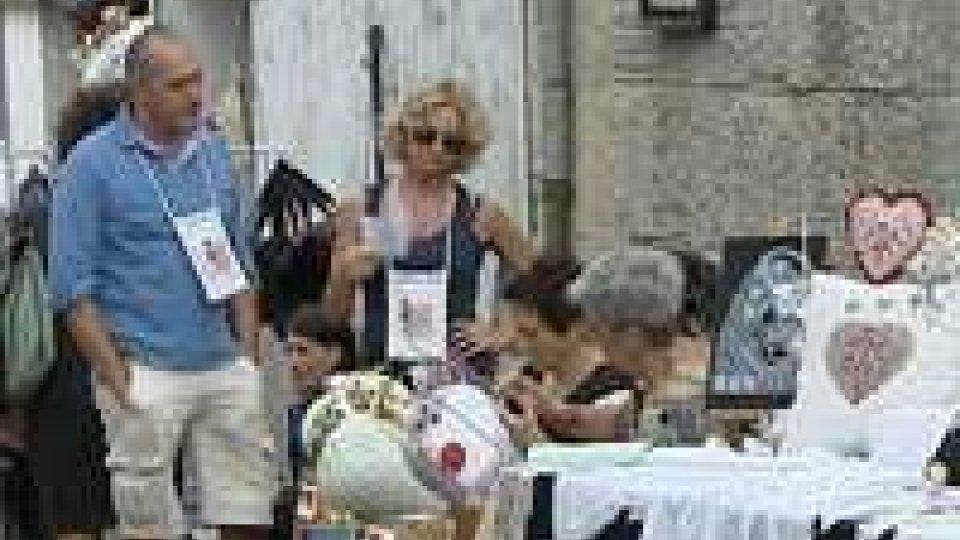 """Festival di microspettacoli: """"Artistincasa"""" a Montegiardino"""
