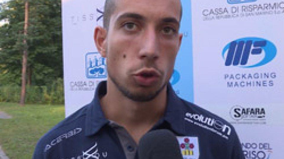 """Armando AmatiEuropa League Amati: """"abbiamo dato tutto quello che avevamo. Loro una squadra fuori dalla nostra portata"""""""