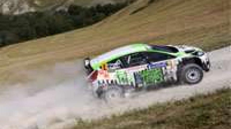 Aperte le iscrizioni al 40° rally di San Marino - una due giorni di sfide spettacolari