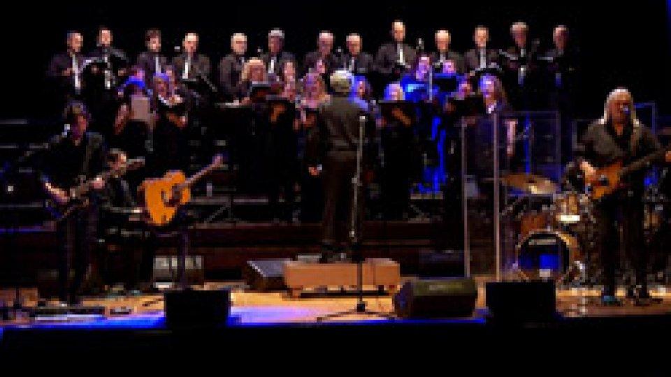 Let's Musical: il concerto della Corale San Marino per la Prevenzione del Tumore al Seno.