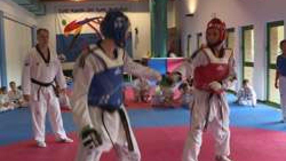 Taekwondo, impegno e ambizione verso Tarragona
