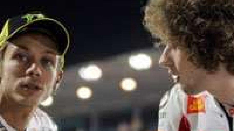 In rete video shock con insulti a Rossi e Simoncelli