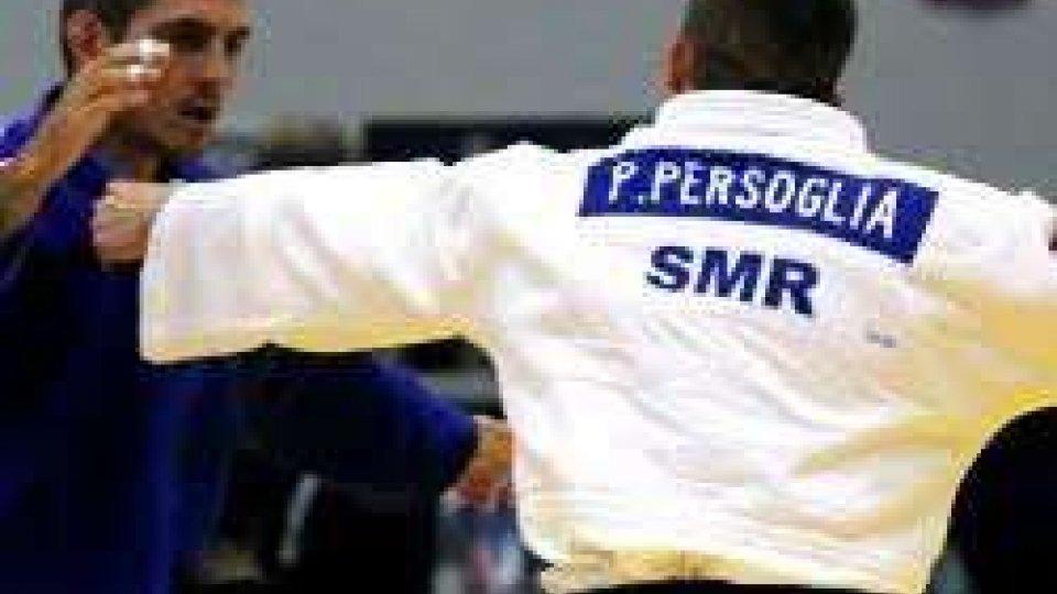 Judo: Paolo Persoglia 5° agli Assoluti
