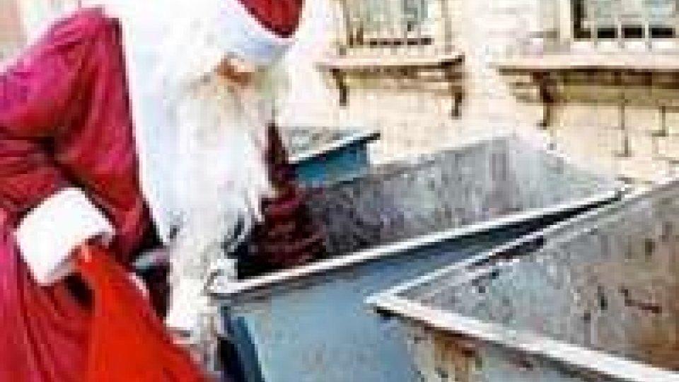 Natale: sotto albero si sogna lavoro e meno tasse