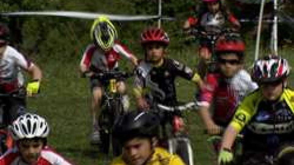 Cross Country MTBCiclismo: grande successo per la gara Cross Country MTB