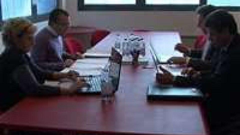 """Il Partito Socialista ha incontrato l'Anis sul progetto """"Il Paese delle Opportunità"""""""