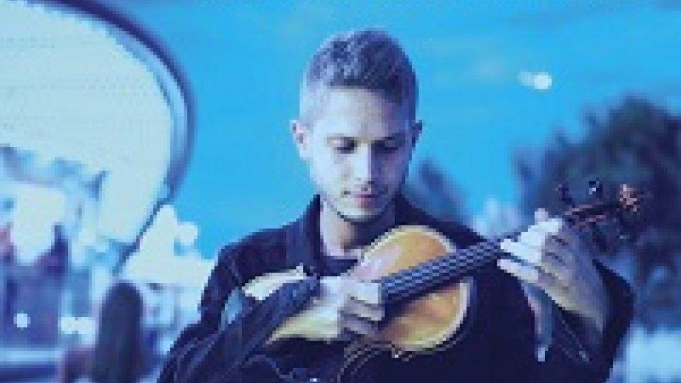 Musica: Mecozzi debutta con 'Awakening'
