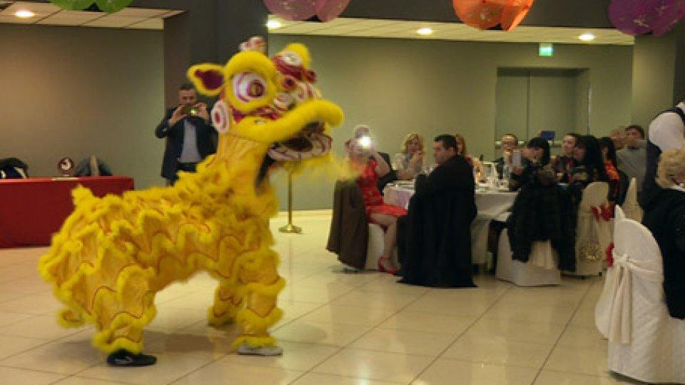 La serata all'Istituto ConfucioIstituto Confucio: musica, arte e cultura nei festeggiamenti del Capodanno Cinese a Serravalle