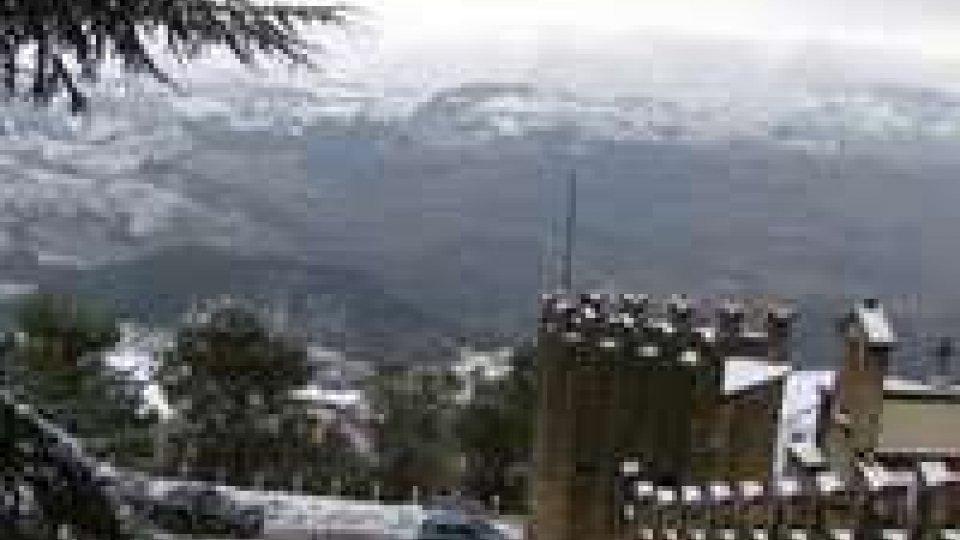 Maltempo: nottata tranquilla, nessuna criticità in territorioMaltempo a San Marino: le zone a rischio smottamento