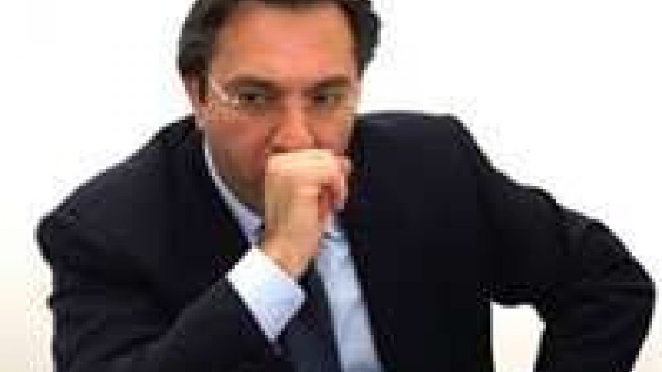 """Mussoni a Ghinelli: """"evitare sterili polemiche""""Mussoni a Ghinelli: """"evitare sterili polemiche"""""""