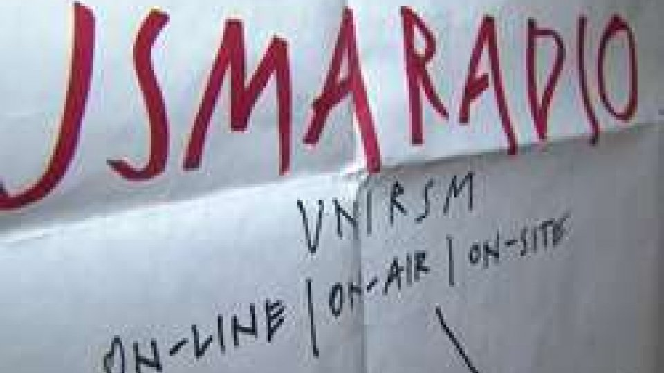 UsmaradioUsmaradio, la web radio universitaria che racconta la cultura