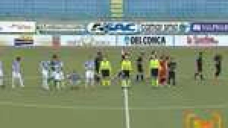Il San Marino batte il Casale 3-1