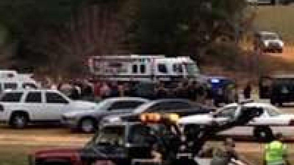 Usa: ancora in ostaggio bimbo in Alabama