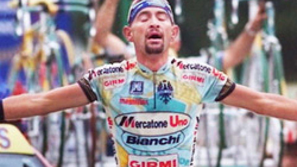 Marco PantaniPantani, vent'anni fa la vittoria del Tour che lo consegna al mito