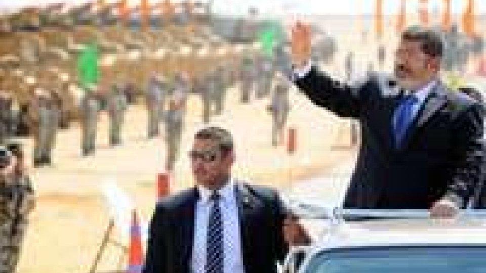 Egitto, Morsi da potere all'esercito