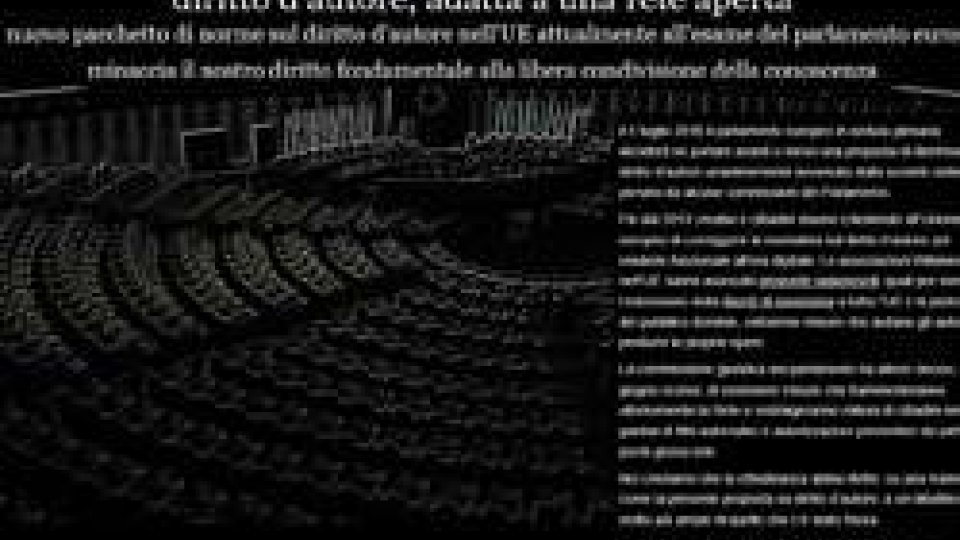 La pagina di wikipedia per scrivere agli Eurodeputati
