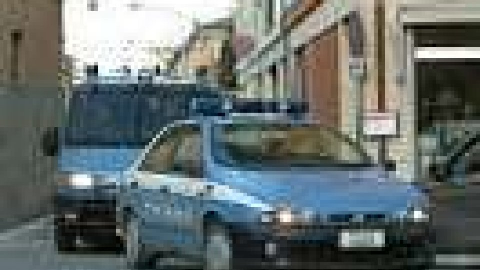 Rimini: due arresti per spaccio