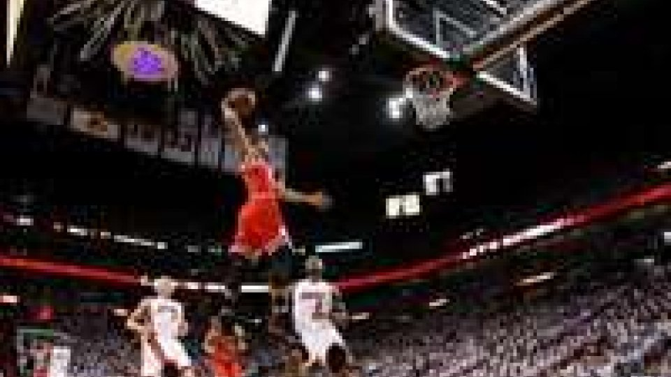 L'NBA riparte da LeBron