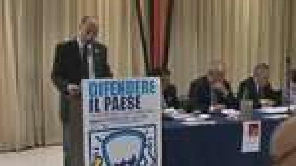 San Marino - DdC: dopo la conferenza organizzativa, il rinnovo delle cariche
