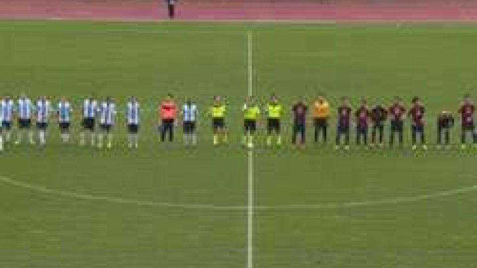 Serie D: Il San Marino in campo col Villafranca