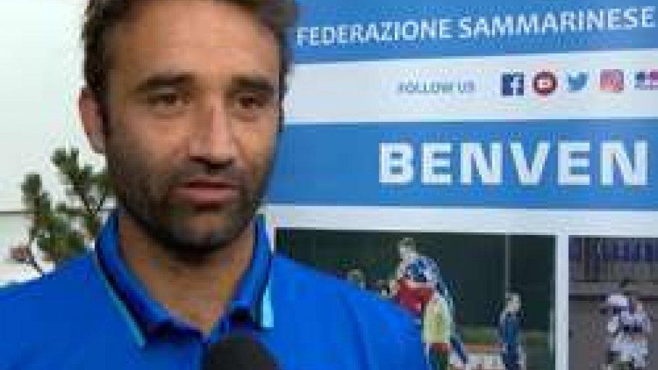 "Dario MerendinoCoppa Regioni, Dario Merendino: ""Contro la Bosnia dovevamo chiuderla prima"""