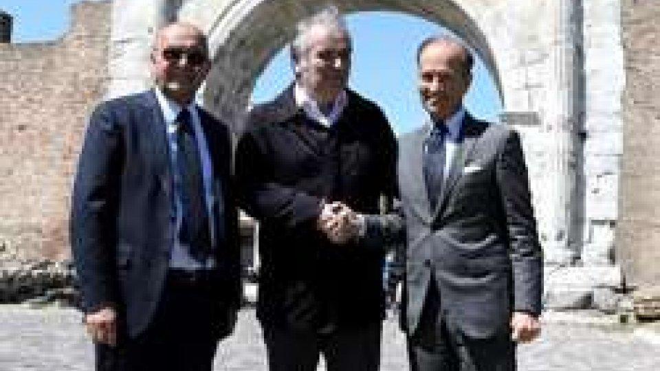 Lorenzo Cagnoni, Andrea Boldi e Corrado Facco