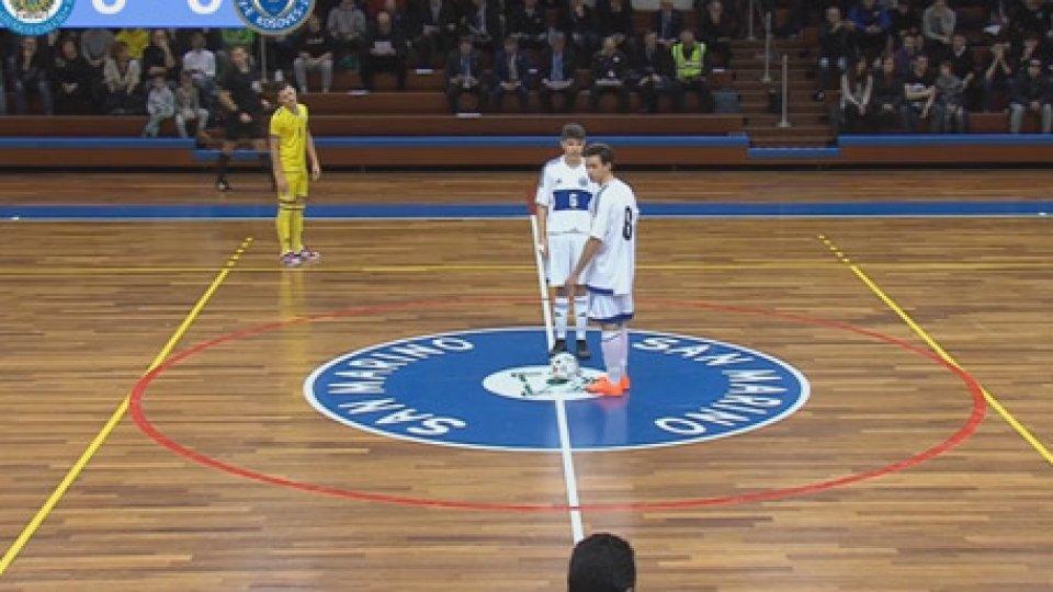 San Marino KosovoEuro Futsal U19, Kosovo travolge San Marino 11-2