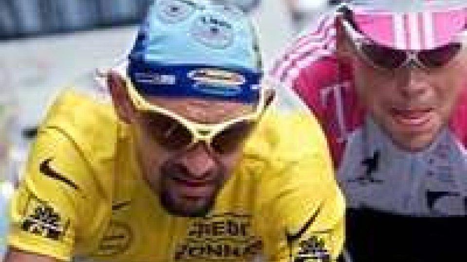Le Monde: fango su Pantani e Cipollini.