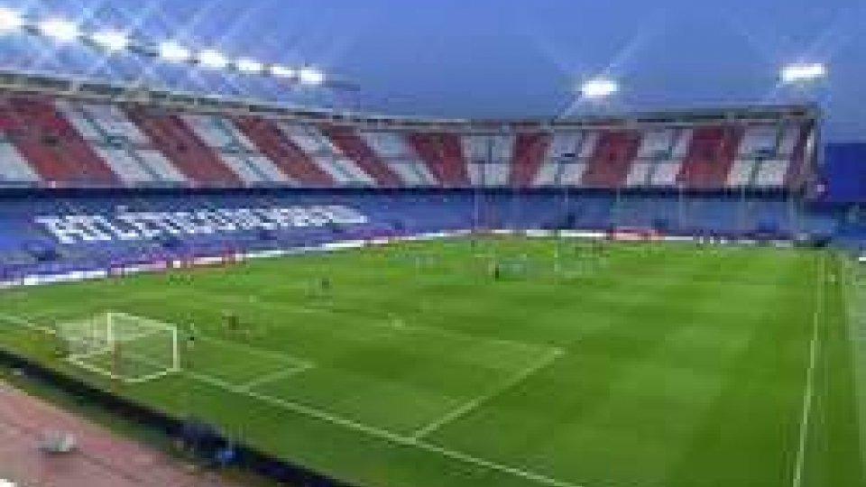 Questa sera si assegnano gli ultimi due postiQuesta sera si assegnano gli ultimi due posti che valgono i quarti di finale, Juve liquida pratica Porto