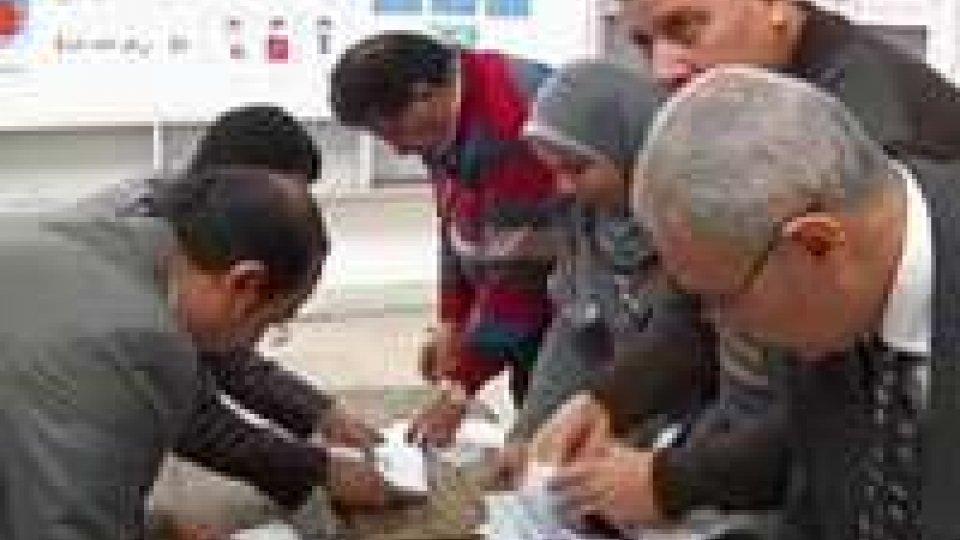 Egitto, referendum Costituzione: aperti seggi