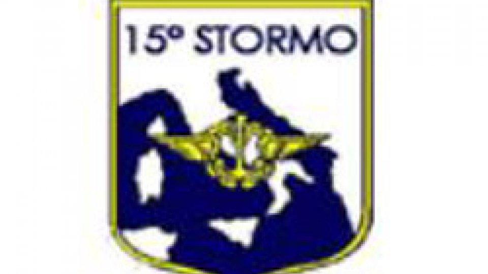 Aeronautica militare: cambio Comando al 15° Stormo