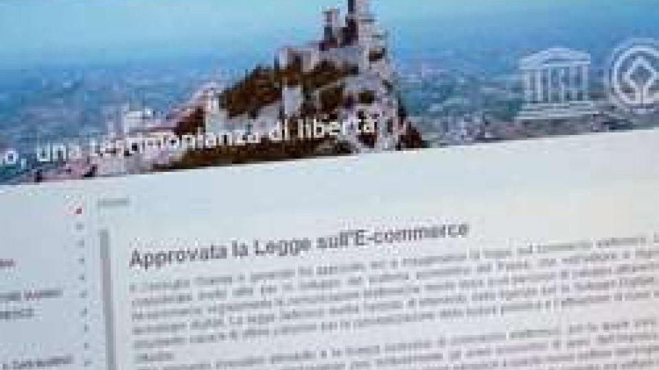 Acquisti online a San MarinoeCommerce: da T.P@y nuove garanzie per la massima sicurezza sulle transazioni online
