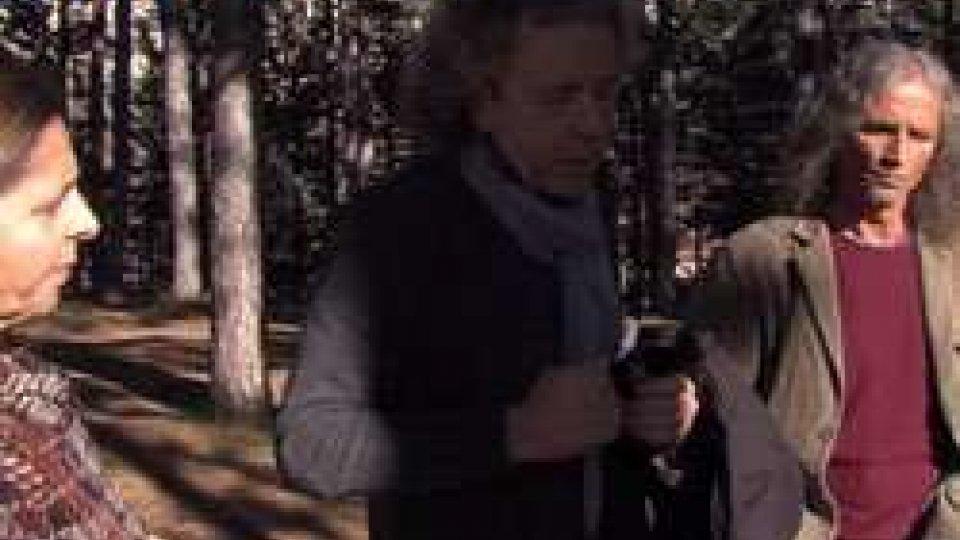 """Polo del Lusso: il Comitato tutela zona parco Rovereta dico """"no al terrorismo mediatico""""Polo del Lusso: il Comitato tutela zona parco Rovereta dice """"no al terrorismo mediatico"""""""