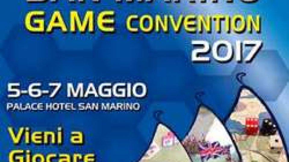 Torna la San Marino Game convention