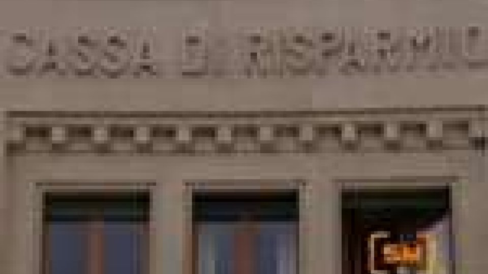 San Marino - Tempi stretti per la Cassa di Risparmio di San Marino, chiamata a nominare Presidente e Consiglio di Amministrazione