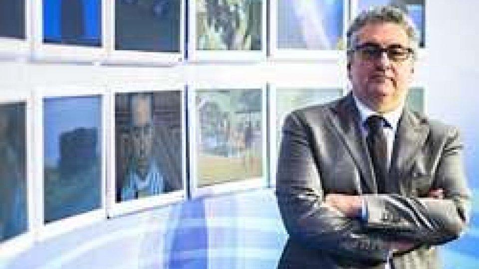 Gubbio: Sergio Barducci presenta il suo nuovo libro al Rotary club