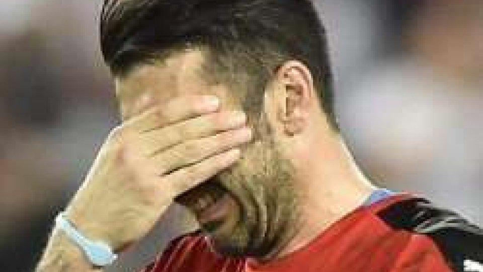 Gigi BuffonLe lacrime di Buffon e Barzagli