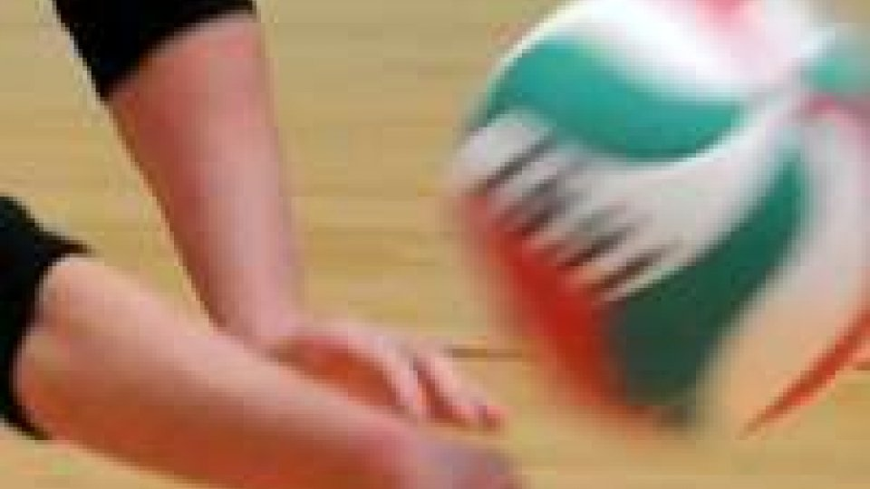 Volley, a Malta le donne battute da Cipro 3-0