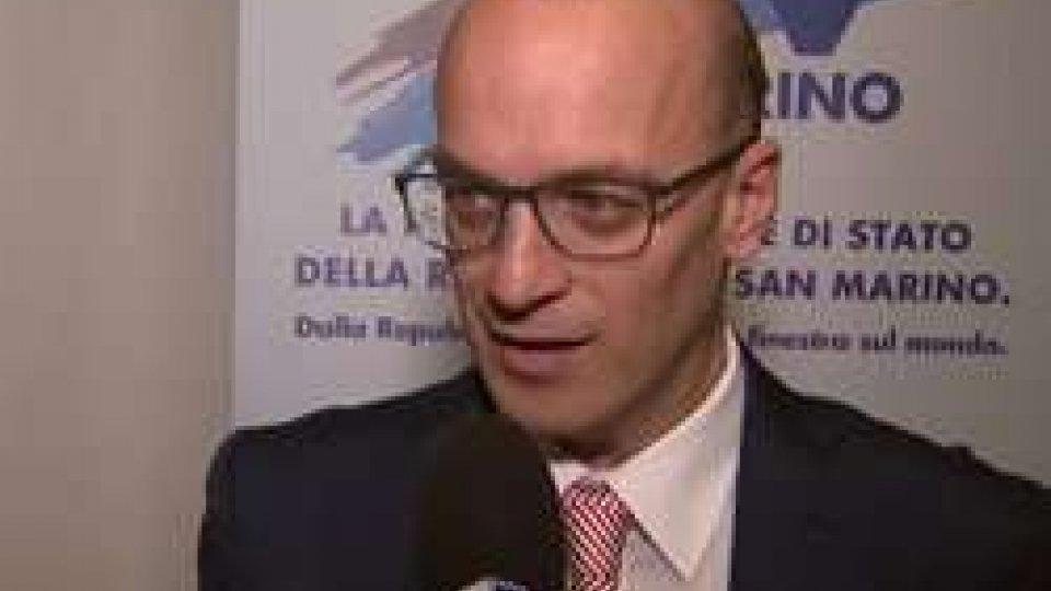 Andrea GualtieriVertici ISS: pochi giorni alla sostituzione del Comitato Esecutivo